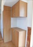 靴棚と収納棚